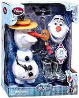 """Игрушка снеговик Олаф из м/ф """"Холодное серце"""" Дисней"""