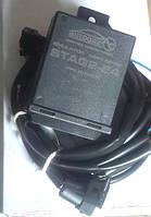 Эмулятор инжектора Stag2-E4 с клеммами Bosh