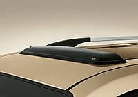 Kia Sportage 2004-10 дефлектор на крышку на люк новый оригинал