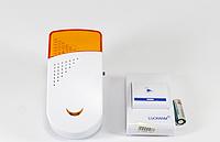 Беспроводной дверной звонок Luckarm 8603