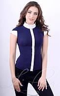 Красивая летняя блузка 2048