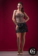 Скидка на женское клубное платье от производителя