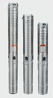 Скважинный насос с нержавеющими колесами 4SPM 2/22 -1,1 кВт