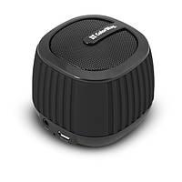 Колонка Bluetooth Micro Beat CW-BT24BK Black ColorWay