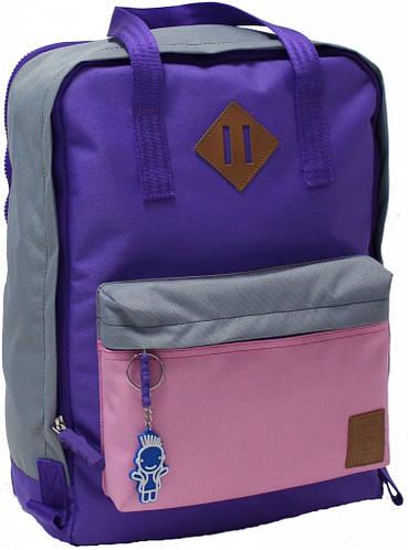 Повседневный яркий  рюкзак Bаgland Liberty  0050266-5 19 л