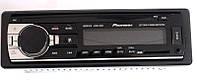 Автомагнитола Pioneer JSD-520 без cd с Bluetooth,  mp3 /sd /usb