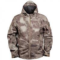 Куртка Soft Shell  A-tacs