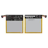 Батарея (аккумулятор) для Asus FonePad HD7 ME372CG K00E (3950 mAh), оригинал
