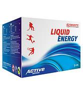 Энергетик на основе гуараны Liquid Energy (25 fl)
