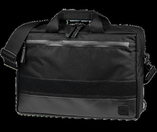 Классическая черная сумка-трансформер GUD 1101