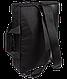 Классическая черная сумка-трансформер GUD 1101, фото 2