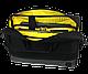 Классическая черная сумка-трансформер GUD 1101, фото 3