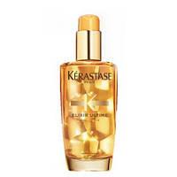 Nutritive Elixir Ultime Oleo-Complex Эликсир Ультим - Универсальное термозащитное масло для волос 16534