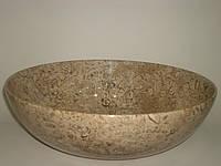 """Тарелка из камня """"Яшма"""" (пиала)"""