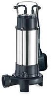 Насос канализационный Aquatica V1800DF 1.8кВт Hmax 10м Qmax 400л/мин (с ножом)