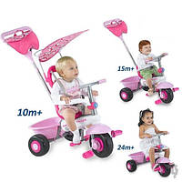 Детский велосипед Smart Trike Fresh New 3 в 1