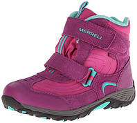 Зимние ботинки Merrell Moab Polar Mid Strap WTPF Snow Boot 36 размера