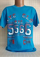 Детская футболка для мальчика подростка,134-176 см