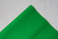 Фетр листовой зеленый 40х45 см