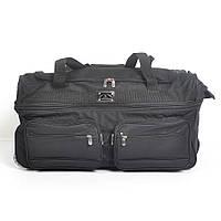 Дорожня  сумка великого  розміру фірми КМ