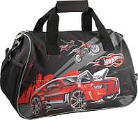 Спортивная детская сумка Хот вилс HW14-532-1K