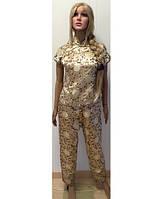Костюм пижама KR-1817 №017 (беж)