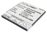 Аккумулятор Acer KT.0010J.008, JD-201212-JLQU-C11M-003, JD-201212-JLQU-C11M-001 1800 mAh