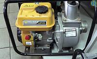 Forte FP30C (60 м3/час) бензиновая мотопомпа, фото 1