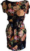 Женское платье креп шифон