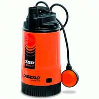 Насос многоступенчатый погружной для чистой воды Pedrollo TOP Multi 2