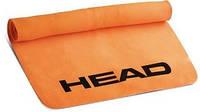 Полотенце Head PVA 43*32 см оранжевое