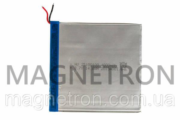 Аккумуляторная батарея 4000mAh к планшету Bravis 25100100, фото 2