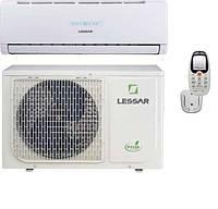 Кондиционер LESSAR LS/LU-H12KGA2 3,5кВт, 35м2