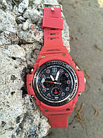 Купить за 170грн часы casio g-shock ga-100-1a2er (касио джи шок)