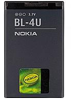 Аккумулятор  BL-4U для Nokia 6600 slide 8800 Arte E66 Asha 305 C5-05 1000 mAh