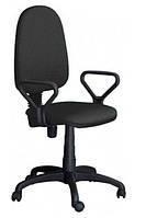 Кресло офисное на колесах Престиж пр-во AMF