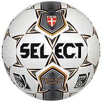 Мяч футбольный Select ламинированный ST OLD BRILLANT SUPER ST-30