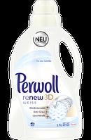 Perwoll Feinwaschmittel renew 3D Weiß, 20 Wl - Гель для стирки белых вещей 3D эффект, 20 стирок