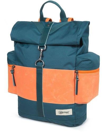 Вместительный рюкзак 16 л. Brisson Eastpak EK06B01K зеленый