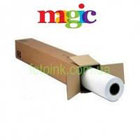 Самоклеящаяся глянцевая фотобумага Мagic, рулон 610 х 30м, 90г/м