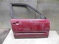 Дверь передняя правая Audi 100 C3 (82-91)