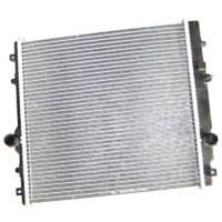 Радиатор охлаждения Chana Benni CV6016-0100 ( CV6016-0100 )