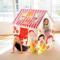 Домик-палатка детский Intex 48621