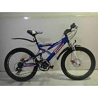 Велосипед 26 дюймов 110-G-FR/D-1 (Venus) Azimut