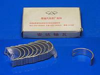 Вкладыш коленвала, STD Chery S11 QQ (Чери КУ-КУ), 472-BJ1005012