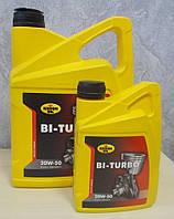 Моторное масло Kroon Oil Bi-Turbo 20W50