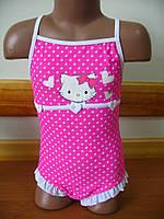 Купальник для девочки Charmmy kitty 3-8лет, Sun City