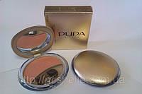 Румяна Silk Touch compact blush