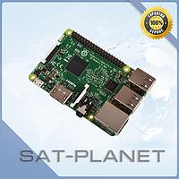 Raspberry Pi 3 Model B, портативный мини - компьютер