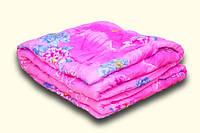 Одеяло шерстяное двуспальное 1,80х2,20 полиэстер
